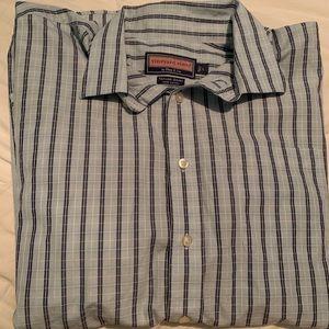 "Vineyard Vines men's button down ""Taylor"" shirt"
